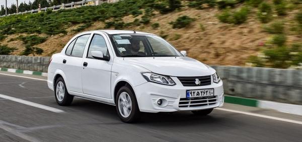 قیمت انواع خودرو های سایپا، پراید و تیبا امروز سه شنبه چهارم خرداد 1400