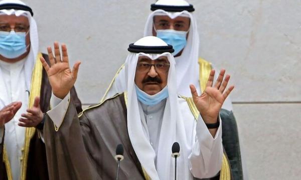 سفر ولیعهد کویت به ریاض به فردا موکول شد