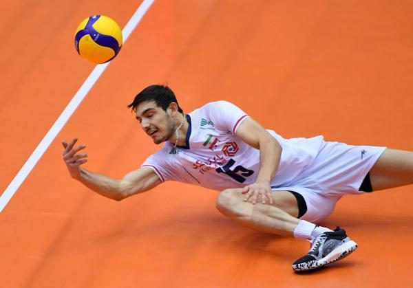 غافلگیری در گام نخست؛ والیبال ایران دوباره مقابل ژاپن تسلیم شد