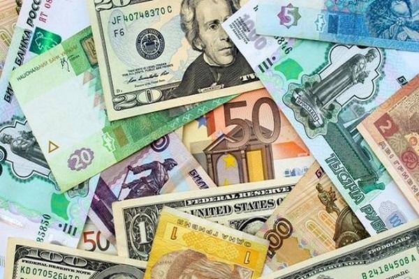ثبات نرخ رسمی همه ارز ها در 30 خرداد 1400