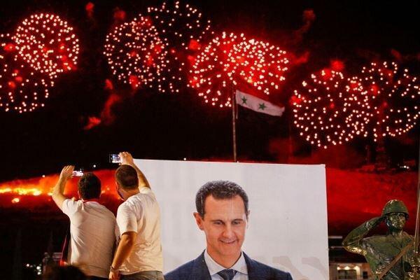 شی جینپینگ: از یاری برای احیای مالی سوریه دریغ نمی کنیم