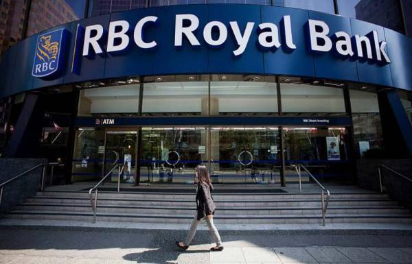 سیستم بانک داری در کانادا