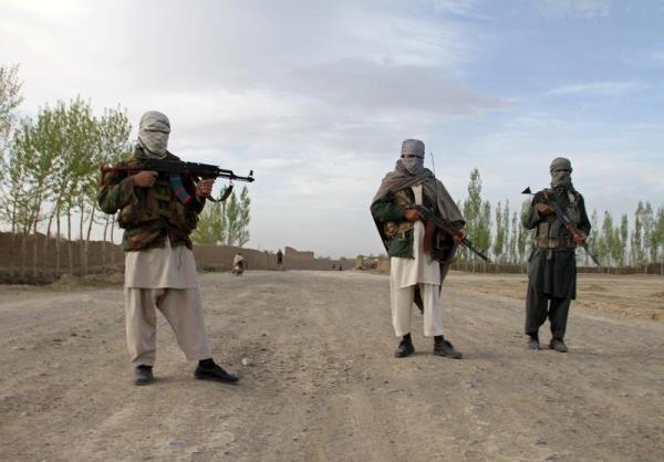 طالبان دو ولایت دیگر را تصرف کرد، 150 سرباز ارتش به طالبان پیوست