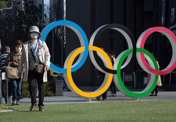 حضور حداکثر 5 هزار نفر در بازی های المپیک توکیو