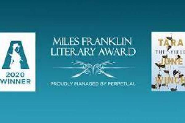 نامزدهای اولیه جایزه ادبی مایلز فرانکلین کشور استرالیا