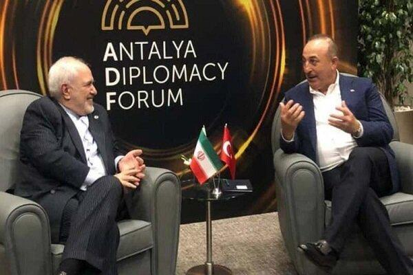 چه خطراتی متوجه ایران و ترکیه است؟