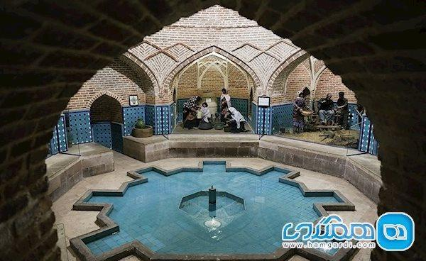 حمام قجر، بازتاب فرهنگ عامه و تاریخ قزوین