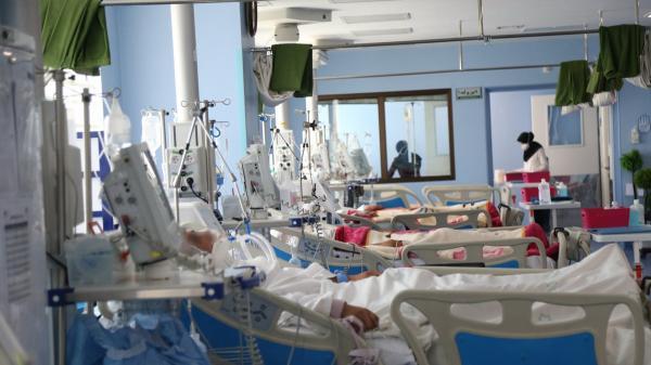 خطر فروریختن سیستم درمانی کشور