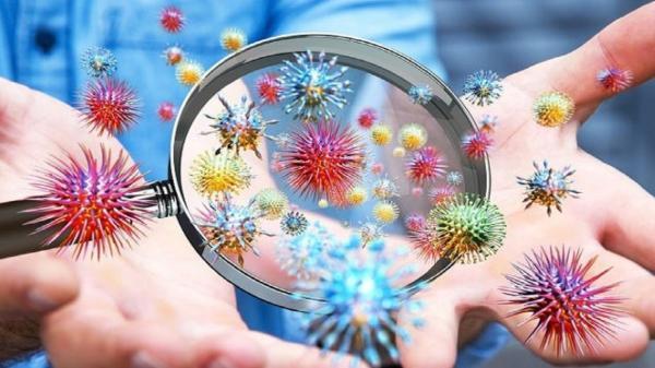 چرا باکتری ها و میکروب ها روی پوست تاثیری ندارند؟