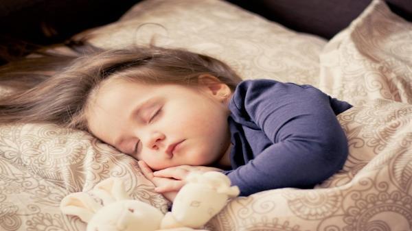 چگونه در کمتر از 5 دقیقه بخوابیم؟