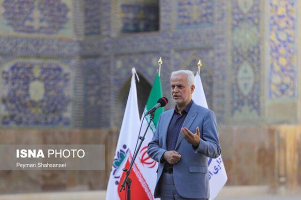 شهردار اصفهان: رویای ما شهر اسلامی است